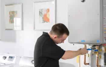 Water Heater repair and installation savannah GA