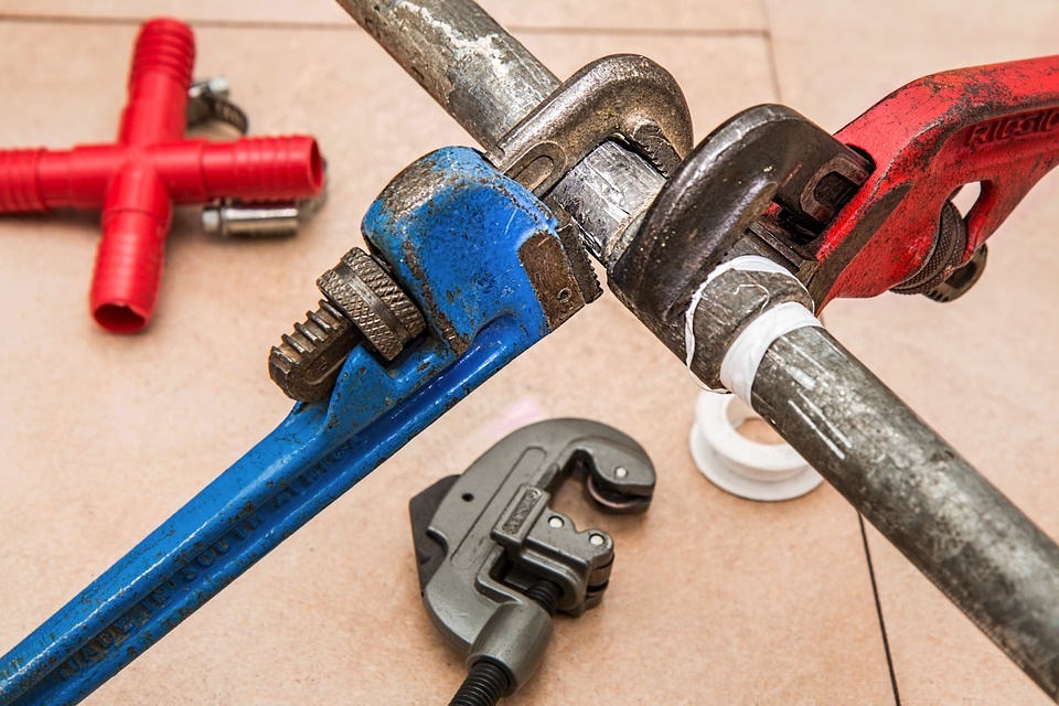 10 Signs You Have a Plumbing Problem on Your Hands