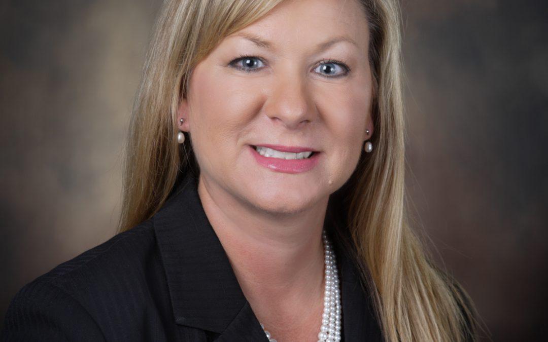 Henry Plumbing CFO Tonya Reed Named 2019-2020 President of National Association of Women in Construction, Coastal Georgia Chapter #380
