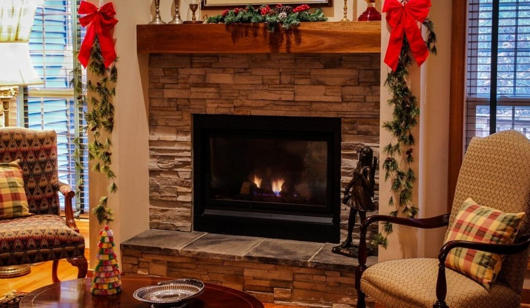 The Benefits of Using Natural Gas Fireplaces