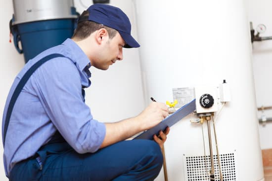 Top 5 Signs of Water Heater Failure