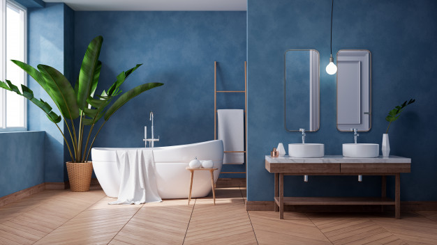 Top Bathroom Remodeling Trends for 2021