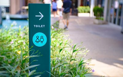 How Touchless Bathroom Fixtures Can Benefit Your Business