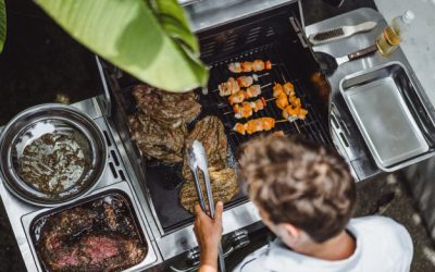 Top Gas Grilling Benefits & Tips