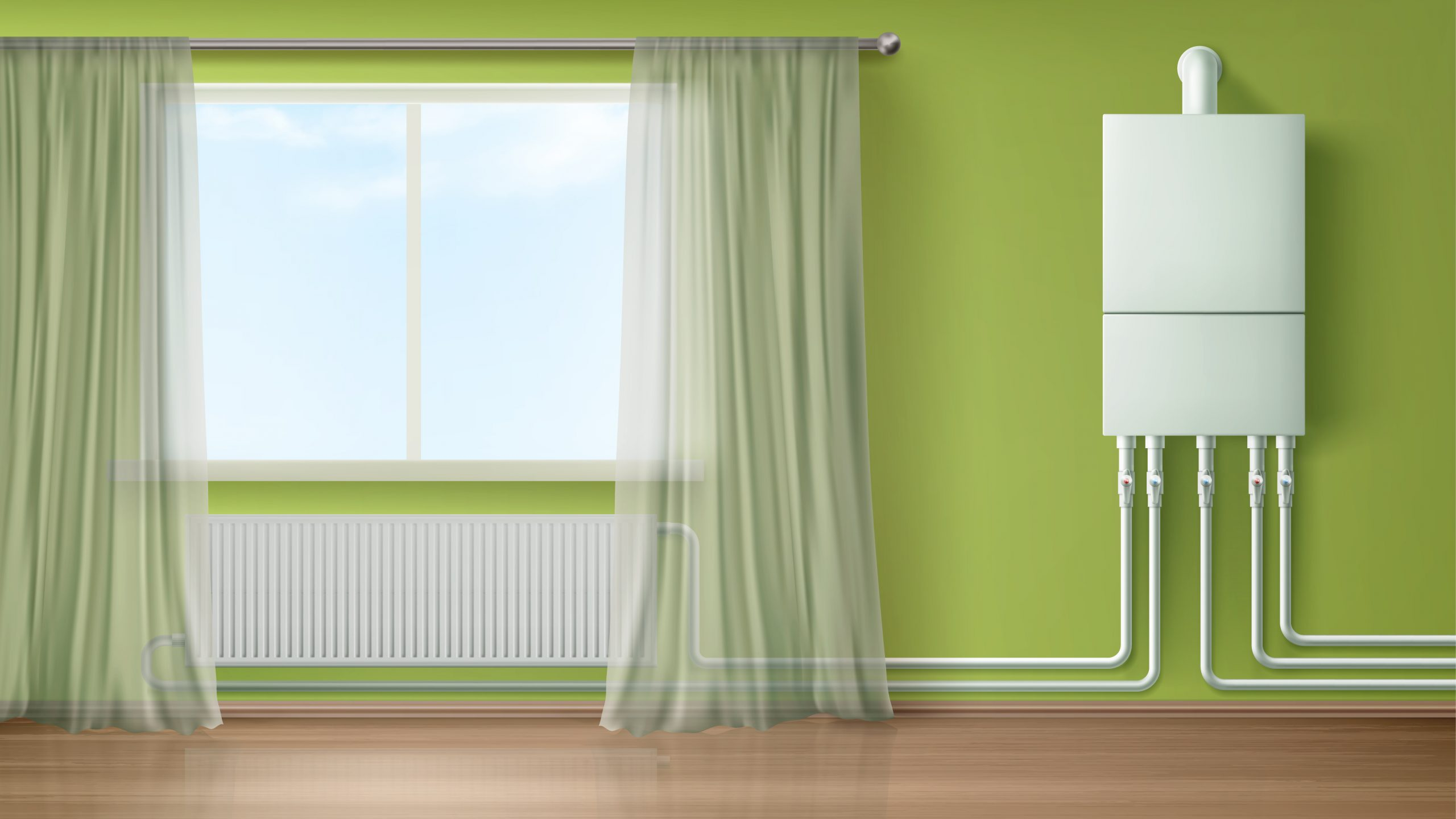 water heater costs